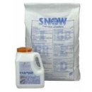 Superabsorbent Snow