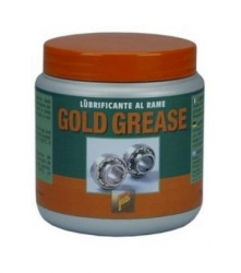 Vazelína Gold grease 750 ml