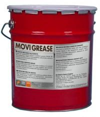 grafitová vazelína - Movi grease  5 kg